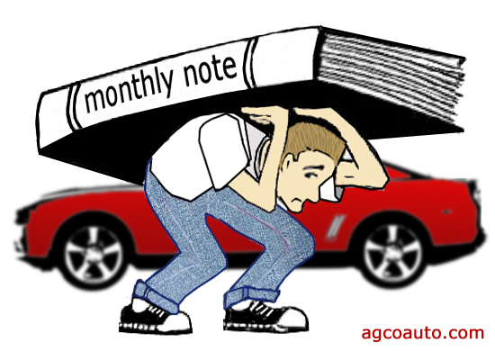 The monthly note can be a burden on the family budget