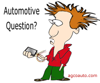 Need an answer to an automotive question